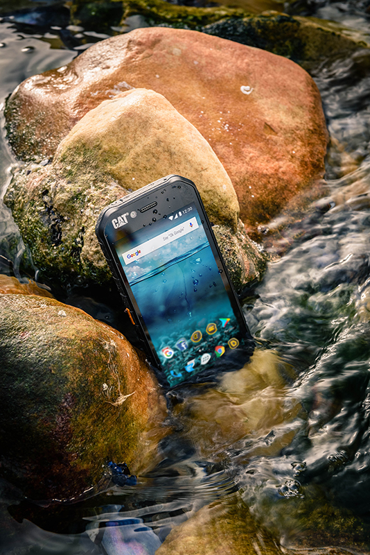 Cat Phones Introduces Three New Additions To Its Range Of Rugged Devices